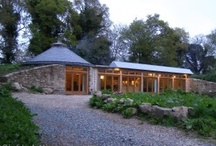 Eco chic holiday homes / by Holiday Lettings
