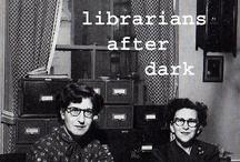 Poderes #bibliotecarios