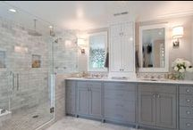 Bathrooms / by Simply Organized