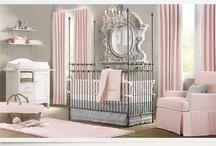 Nursery / by Simply Organized