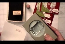 StampinUp Tips and Tricks