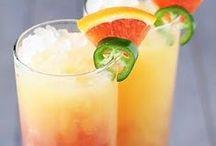 Drinks, Drinks & More Drinks!! / by Shannon Coronado