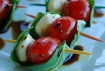 Paaarrtae! Foods / by Shannon Coronado
