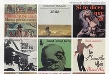 Novedades agosto 2012 / Estas son solo algunas de las obras que hemos incorporado en este mes a nuestra colección, pero nuestras estanterías están repletas de libros interesantes. ¿A qué esperas?