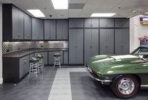 Garage / by Simply Organized