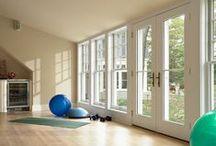 Home Gym / by Simply Organized