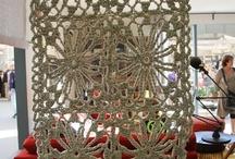 Proyectos - Tejido Crochet (Casa, Decoración)