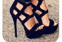Shoe Fabulous / by Adrienne Padgett