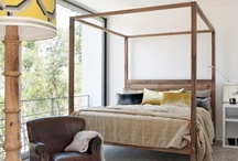 Stylish homes for Feb 2013 / Every month we pick our favourite new holiday homes, from stylish and cool to quirky and fun. Here's our selection for Feb 2013... / by Holiday Lettings