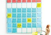 Everything Post-It Notes / by Simply Organized