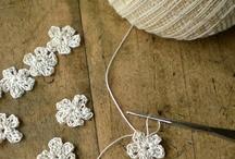 Crafty Schiz ~ Crochet