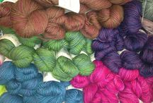 I knit / Learn to knit @craftystitches / by CraftyStitches Sewing Studio