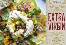 KDL Cookbooks / Sumptuous cookbooks available at KDL / by Kent District Library