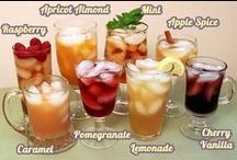 Yum ~ Beverages
