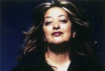 Zaha Hadid fascination