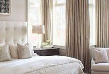 City Farmhouse Master Bedrooms