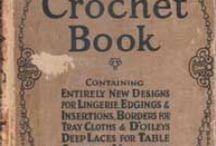 CROCHET - Livros/Revistas