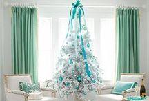 Seasonal Decor / Decorating for the holidays - Christmas, Easter, Halloween