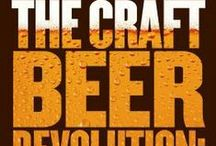 Books about Brews / Books about beer available at KDL. / by Kent District Library