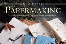 Paper Crafts / Books available at KDL with inspiring ideas and instructions for paper crafting.   / by Kent District Library