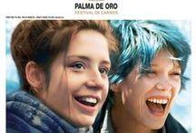 El cine en 2013 / Un repaso a todas aquellas películas que han triunfado en 2013 en los diversos festivales internacionales de cine.