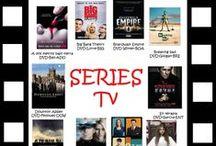 Series de TV en la Mediateca / Series de Televisión