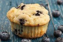 Recetas - Muffins 'Sweet&Savory'