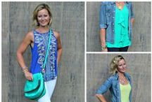 Don This Apparel Now / textures, colors, patterns, combos I love / by April T