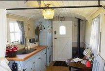 Size doesn't matter / Small and perfectly formed holiday homes