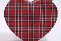 For the love of Plaid / by Karen Evans-Hall