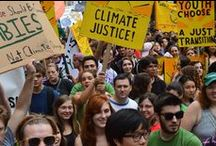 Climate Week 2014 / Check out our favorite moments and announcements from the global pep rally for the environment.