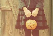 Halloween: trick or treat? / by Babington's Tea Rooms