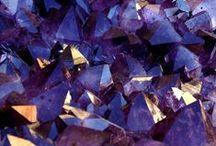 CRYSTALS / Crystals, (crystal healing & consciousness/meditation)gemstones & minerals x   / by Allura Maison