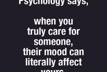 Psychology facts ❤️ / by Allison Ronning