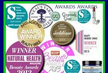 NYR MEDIA / PRESS / AWARDS for NYR Organic / Neal's Yard Remedies / This Board is open to all NYR Organic Consultants to post and share NYR MEDIA from around the Globe. Media Mentions / Press / Beauty Blogs featuring NYR Products / Beauty Magazines and more! Xo Beth Camille Byram   / by Beth Camille Byram