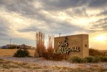 Fly Hays / The Hays Regional Airport