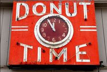 DoNuts / by Karen Evans-Hall