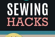 Sewing Tips / by CraftyStitches Sewing Studio