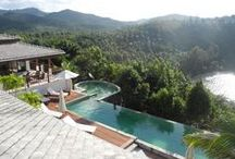 Jungle Properties / With the release of the new Jungle Book film on April 15th, do you feel like being a jungle VIP? Plan your very own adventure and experience all the excitement of jungle life with a holiday home set amongst the trees, booked on TripAdvisor Vacation Rentals. From overlooking tropical fauna in Thailand whilst lounging in your very own luxurious pool to snoozing in a hammock in Kuala Lumpur, experience some jungle retreats in some of the most remote and stunning locations around the world.