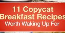 Recetas - CopyCat