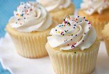 Recetas - Cupcakes & Mini Cheesecakes