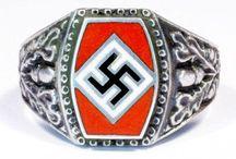 NSDAP/Hitler-1930-45. / Propaganda for NSDAP