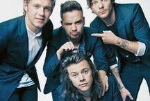 One Direction / Das habe ich nur für eine besondere Person erstellt <3