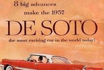 '57 Desoto