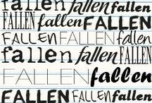 """Fallen❤️ / """" Some angels are destined to fall """""""