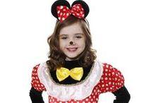Children's Costumes ʕ•ᴥ•ʔ