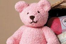 Cute Bears ʕ•ᴥ•ʔ