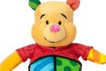 Winnie The Pooh ʕ•ᴥ•ʔ
