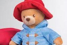 Paddington Bear ʕ•ᴥ•ʔ