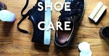 SHOE CARE HACKS